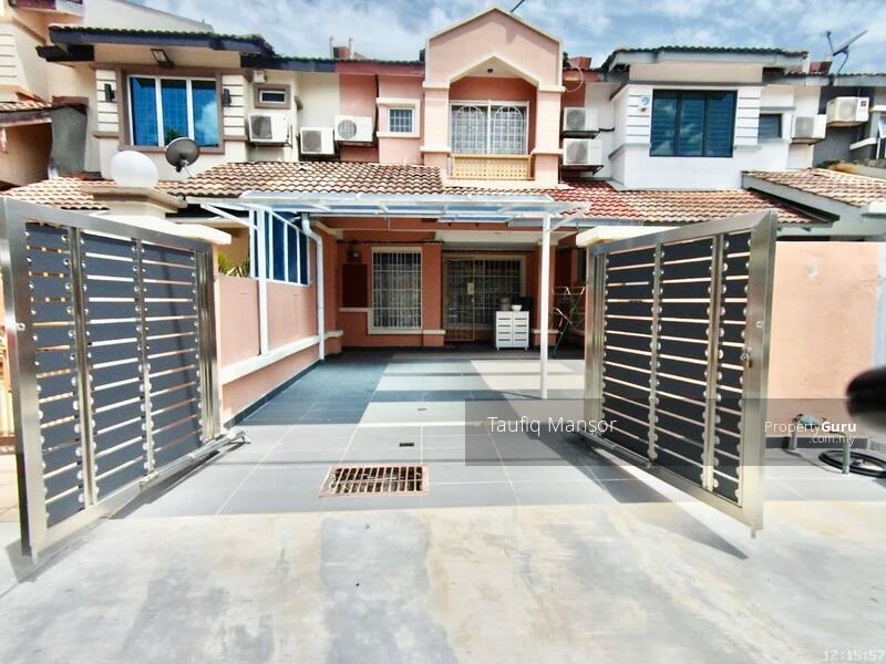 Taman Desa Bukit Cahaya #162682661