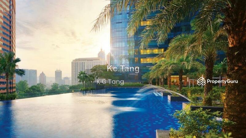 The Ritz-Carlton Residences, Kuala Lumpur #162690909