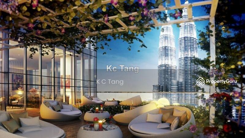 The Ritz-Carlton Residences, Kuala Lumpur #162690923