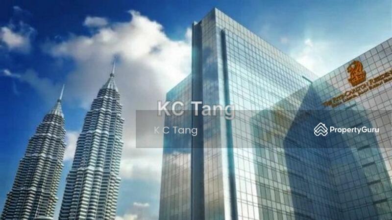 The Ritz-Carlton Residences, Kuala Lumpur #162691951
