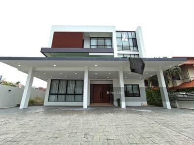 For Sale - Tropicana Indah, Brand New Bungalow, Pool