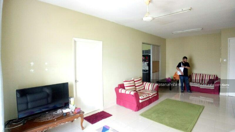 Kondominium Prima U1 Glenmarie Shah Alam #162711711
