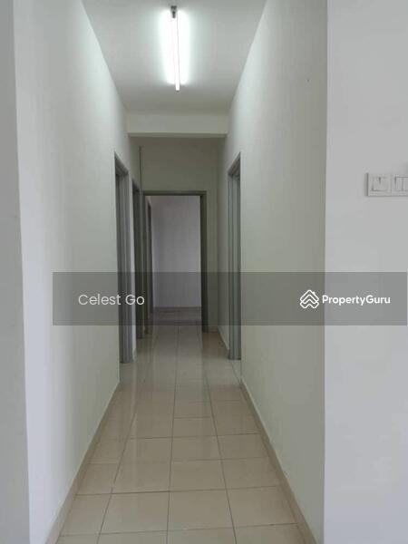 Denai Nusantara Apartment Gelang Patah #162717065