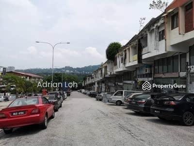 For Sale - Taman Bukit Anggerik