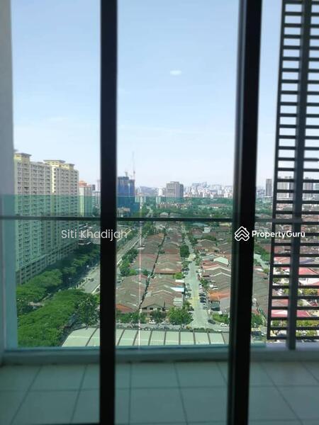 danau kota suite apartment #162719113
