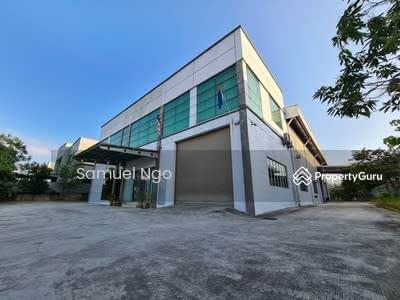 For Sale - Indahpura Industrial Park