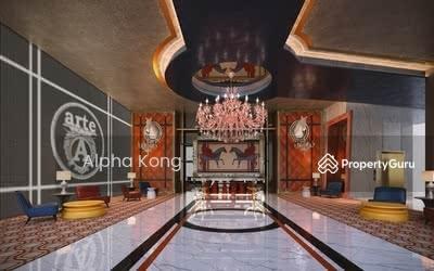 For Sale - French Retro Luxury Design Condo