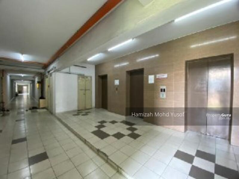 Kepong Central Condominium #162732307