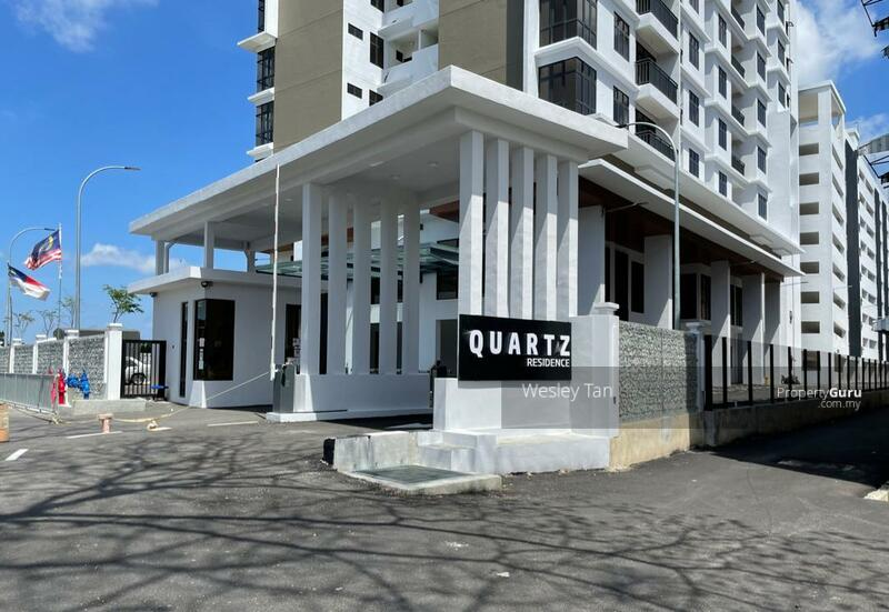 The Quartz Residence #165032093