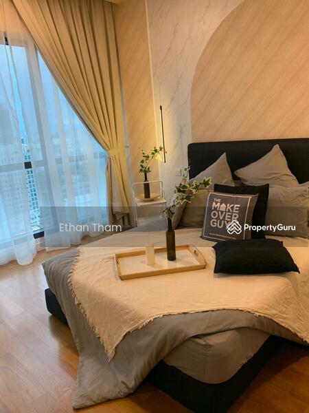 ARIA Luxury Residence, KLCC #162790259