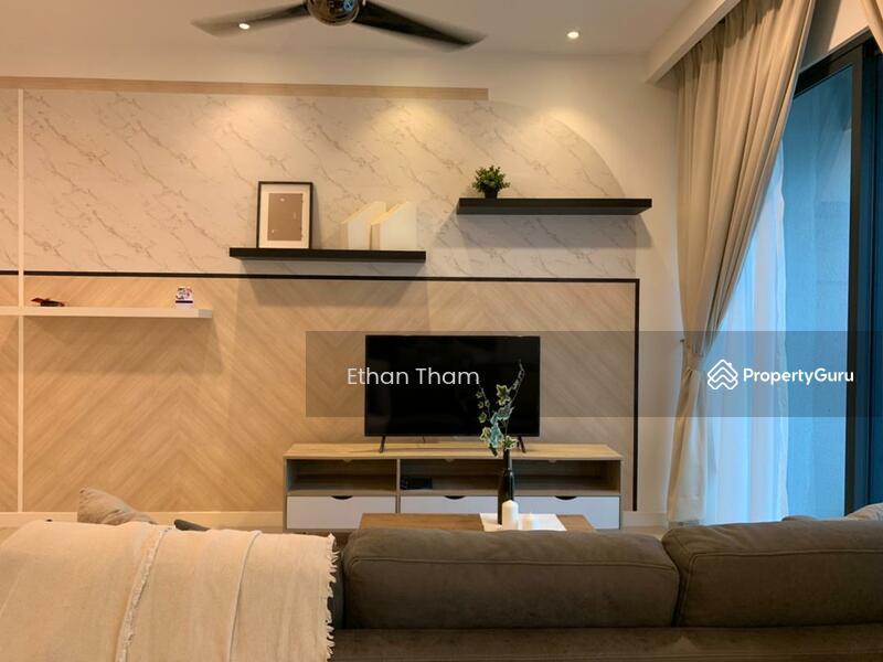 ARIA Luxury Residence, KLCC #162790275