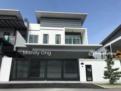 For Sale - [Rumah Besar Murah] Freehold 38x85 2-storey Seremban