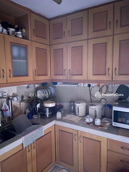 saujana apartment #162804733