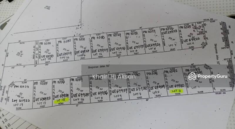 Lot bungalow geran individu, Sek 29 Shah  Alam, Jln Kg Lombong #162818161
