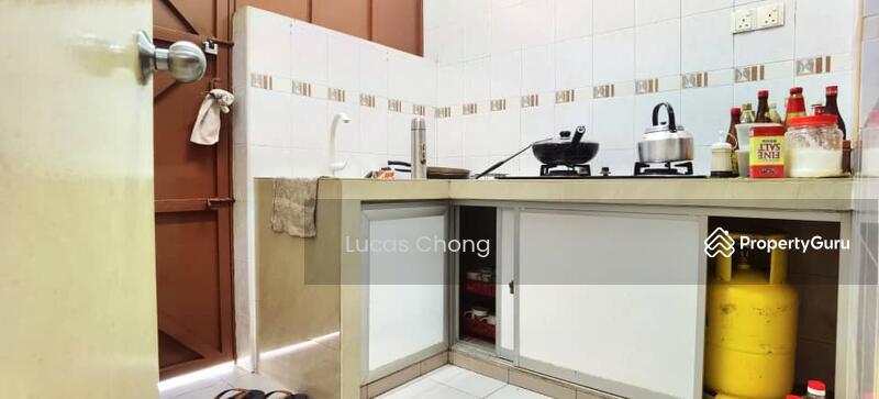 Double Storey House, Bandar Baru Permas Jaya #162838609