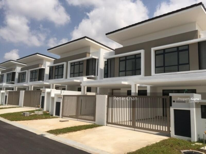 TERES CANTIK ! ! [0%Downpayment]23x78 Rebate 30% Freehold Houses #162854019
