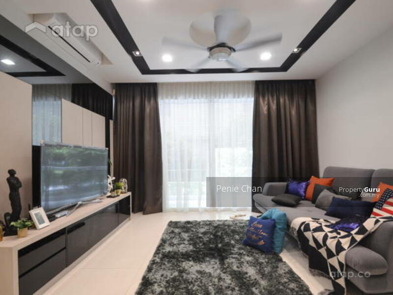 TERES CANTIK ! ! [0%Downpayment]23x78 Rebate 30% Freehold Houses #162854023