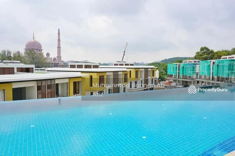Astana Residence @ Presint 8 View Lake Putrajaya #162872233