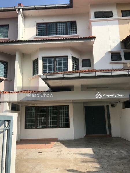 2.5 Storey house  @ BU6 Bandar Utama PJ #162878341