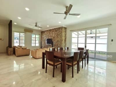 For Sale - Tropicana Golf & Country Resort Semi D 40x100