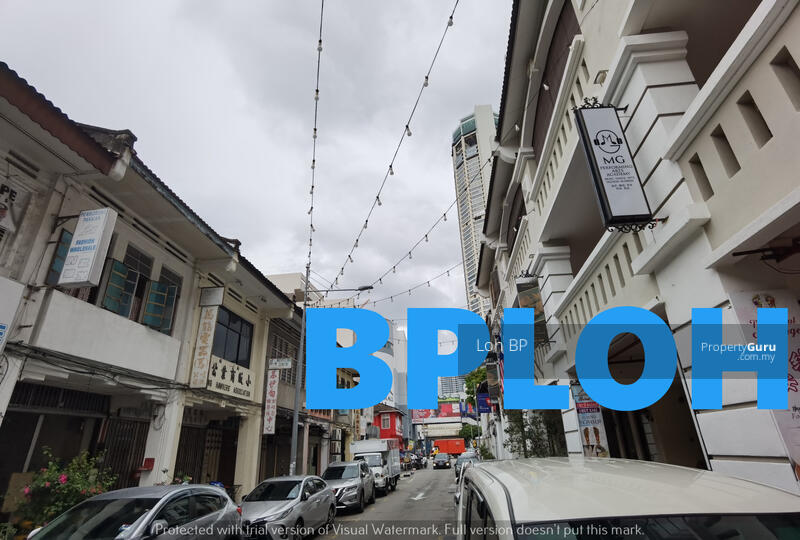 Georgetown, Shop lot for SALE, near Kimberly Street and KOMTAR!! #162901951