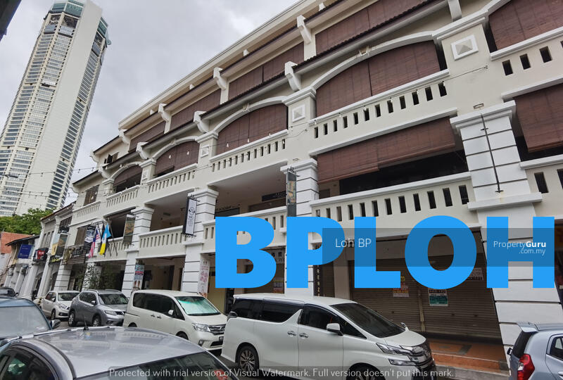 Georgetown, Shop lot for SALE, near Kimberly Street and KOMTAR!! #162901953