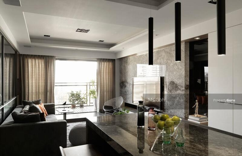New Pre-Launch Serviced Apartment in Selangor Golden Triangle #162904551