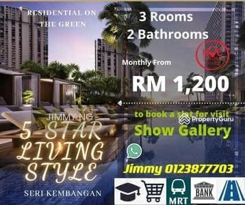 For Sale - Serdang Serdang Serdang