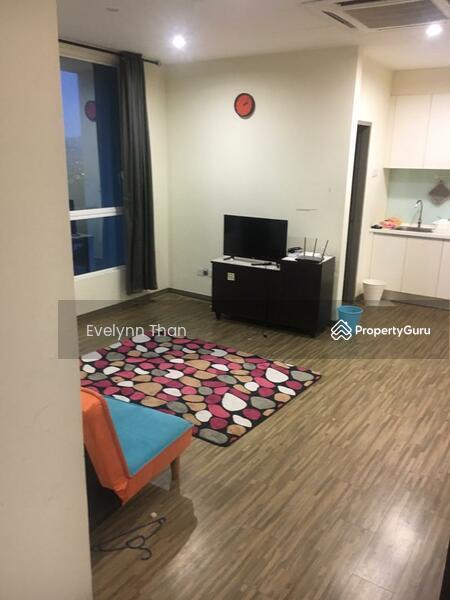 Zen Suites @ ZetaPark, Setapak #162942881