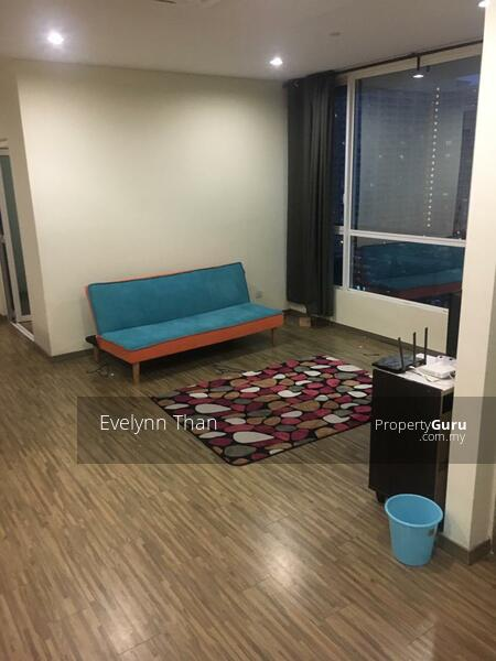 Zen Suites @ ZetaPark, Setapak #162942895