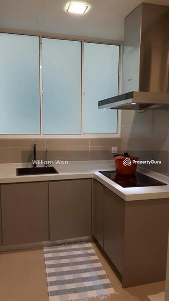 Vista Alam Serviced Apartment #162945483