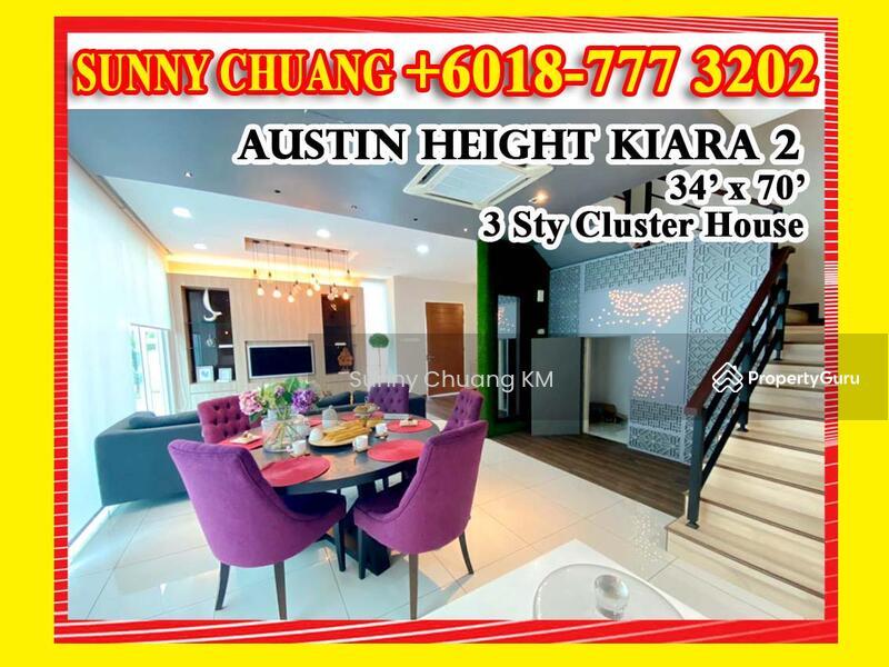 Kiara 2 @ Austin Heights 2 #162965867