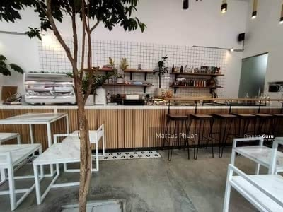 For Sale - Shop at Georgetown UNESCO Zone