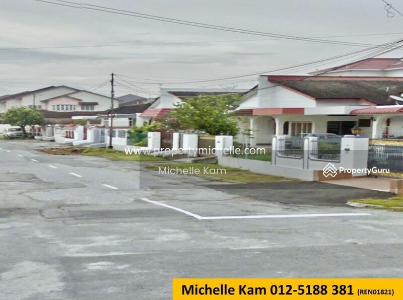 Pasir Puteh, Taman Sinfar #162981239