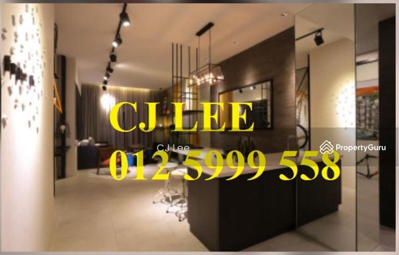 D'Sands Residence @ Old Klang Road #162990811