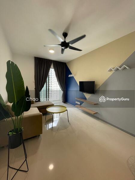 United Point Residence @ North Kiara #163824067