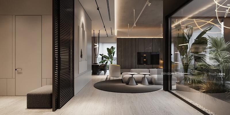 [Eco City Hilltop Condo] [Super Low Density] Family Stay Concept #163031715