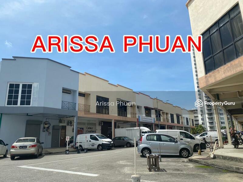 Fortune Park, 1.5 Storey Light Industrial, Karpal Singh  Sungai Pinang, Jelutong, #163044701