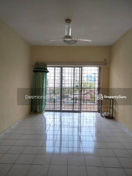 Pangsapuri Menara Menjalara #163046991