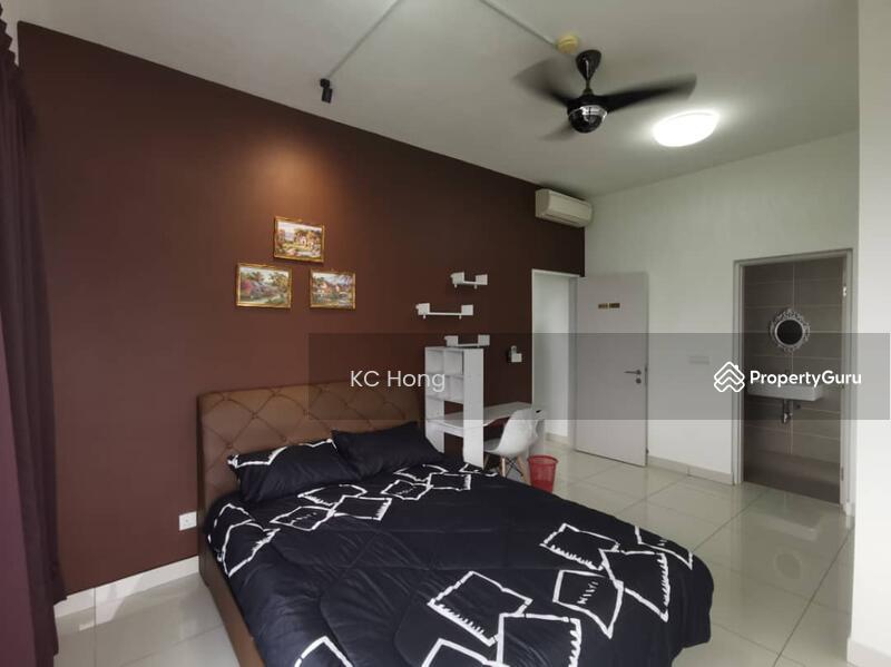 D'Sara Sentral Serviced Residence #163078429