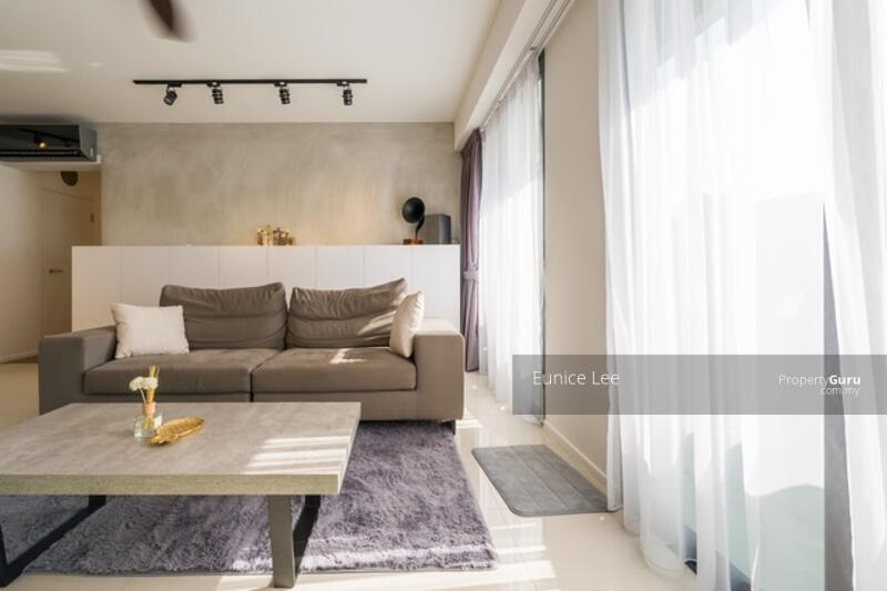 [Monthly Rm1200] Freehold Condo, Low Density, 0 Down Payment, Free Furnished, 0 Progressive Interest #163079397