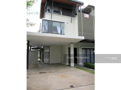 For Rent - Gated and Guarded. Damansara Heights. idamansara