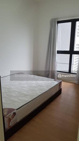 Amanja Semi-D Suites #163105779