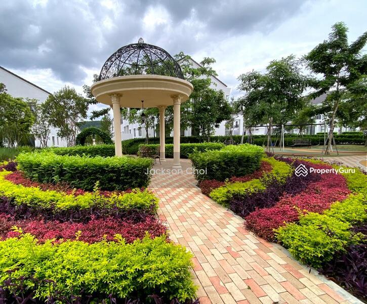 3-Storey Freehold Garden Villa near Cyberjaya #163107475