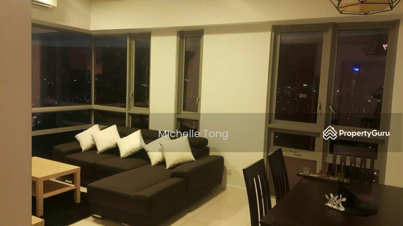 Cascades Residences @ Kota Damansara #163118807