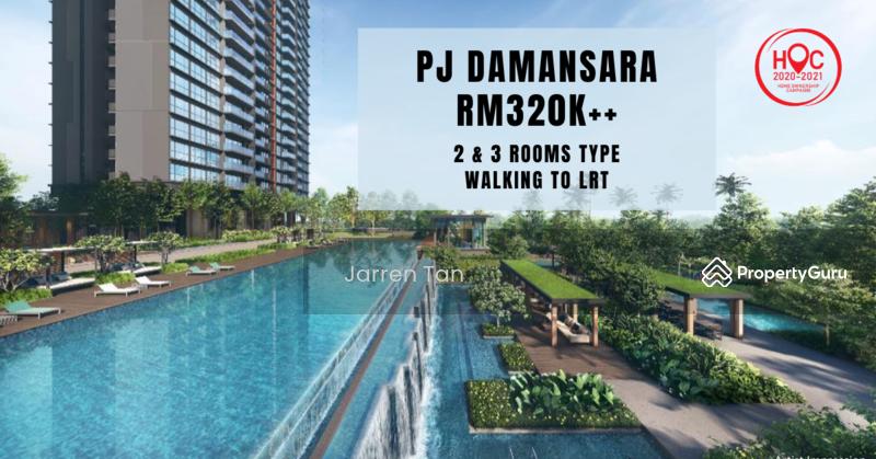 Petaling Jaya PJ Damansara Bandar Utama Uptown #163123555