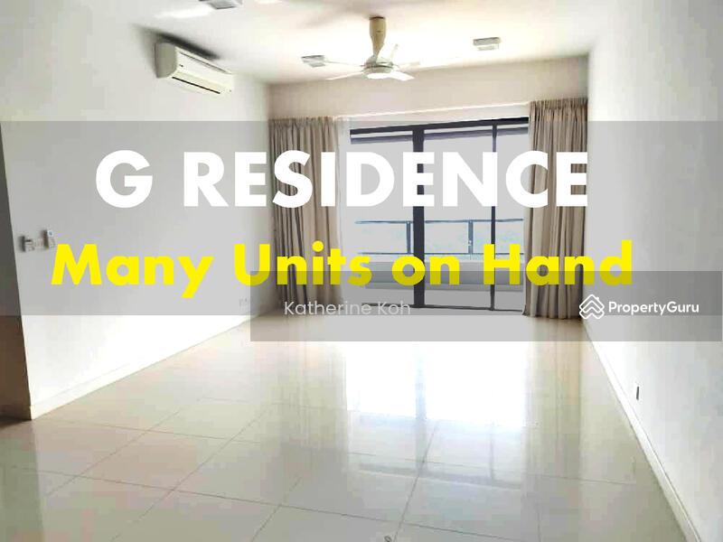 G Residence @ Desa Pandan #163131635