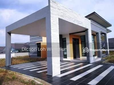 For Sale - single storey bungalow