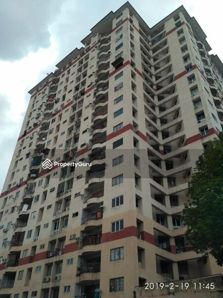 Ampang Damai Condominium #163182327
