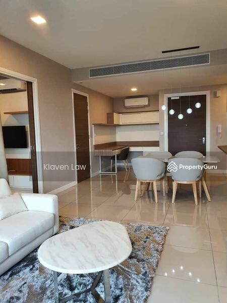 ARIA Luxury Residence, KLCC #163183631